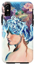 Load image into Gallery viewer, The queen of the sea - Phone Case