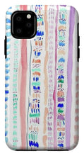 Load image into Gallery viewer, Tribal Style Pattern - Phone Case