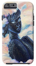 Load image into Gallery viewer, Woman In The Clouds - Phone Case