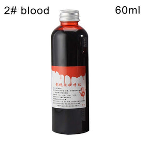 Halloween Fake Blood Gel