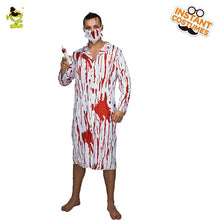 Load image into Gallery viewer, Scary Doctor Halloween Costume