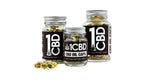 1CBD 10mg Softgel Capsules Range