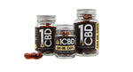1CBD 25MG Softgel Capsules Range