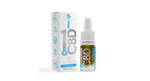 5% Lite Edition Pure Hemp CBD Oil