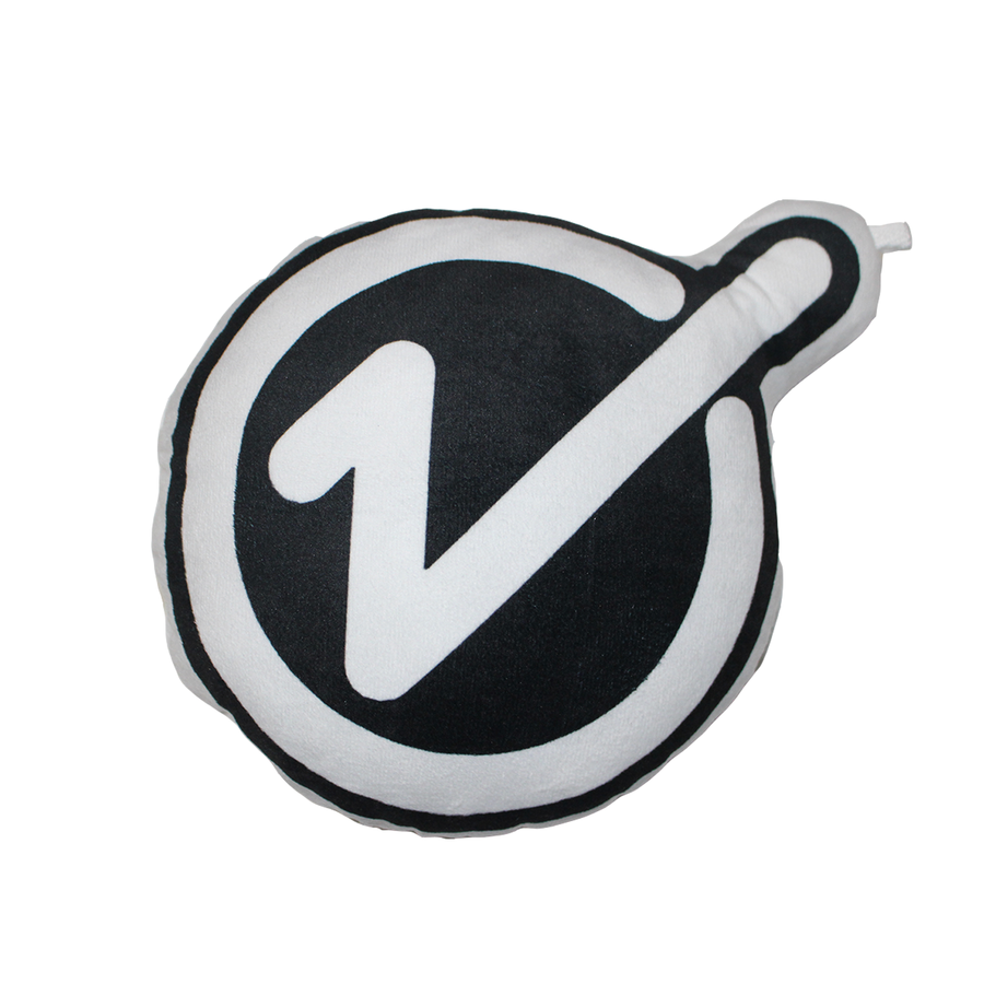 TVC Logo Pillow
