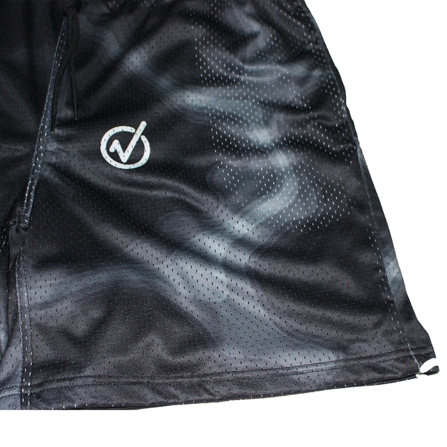 Night Thermal Basketball Shorts