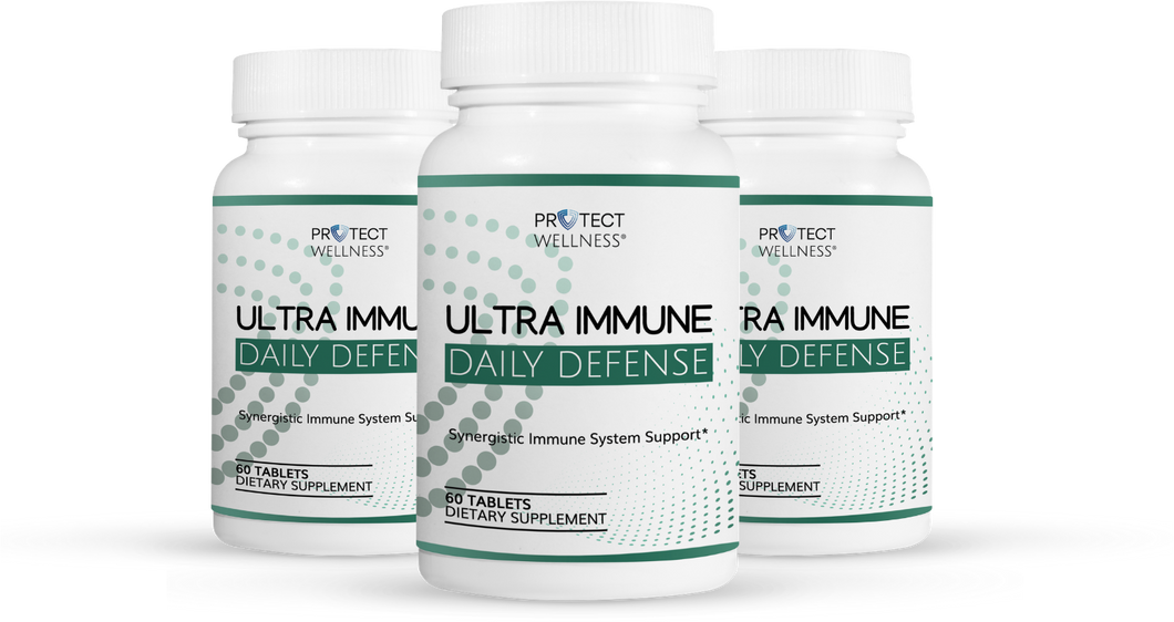 Ultra Immune Daily Defense US