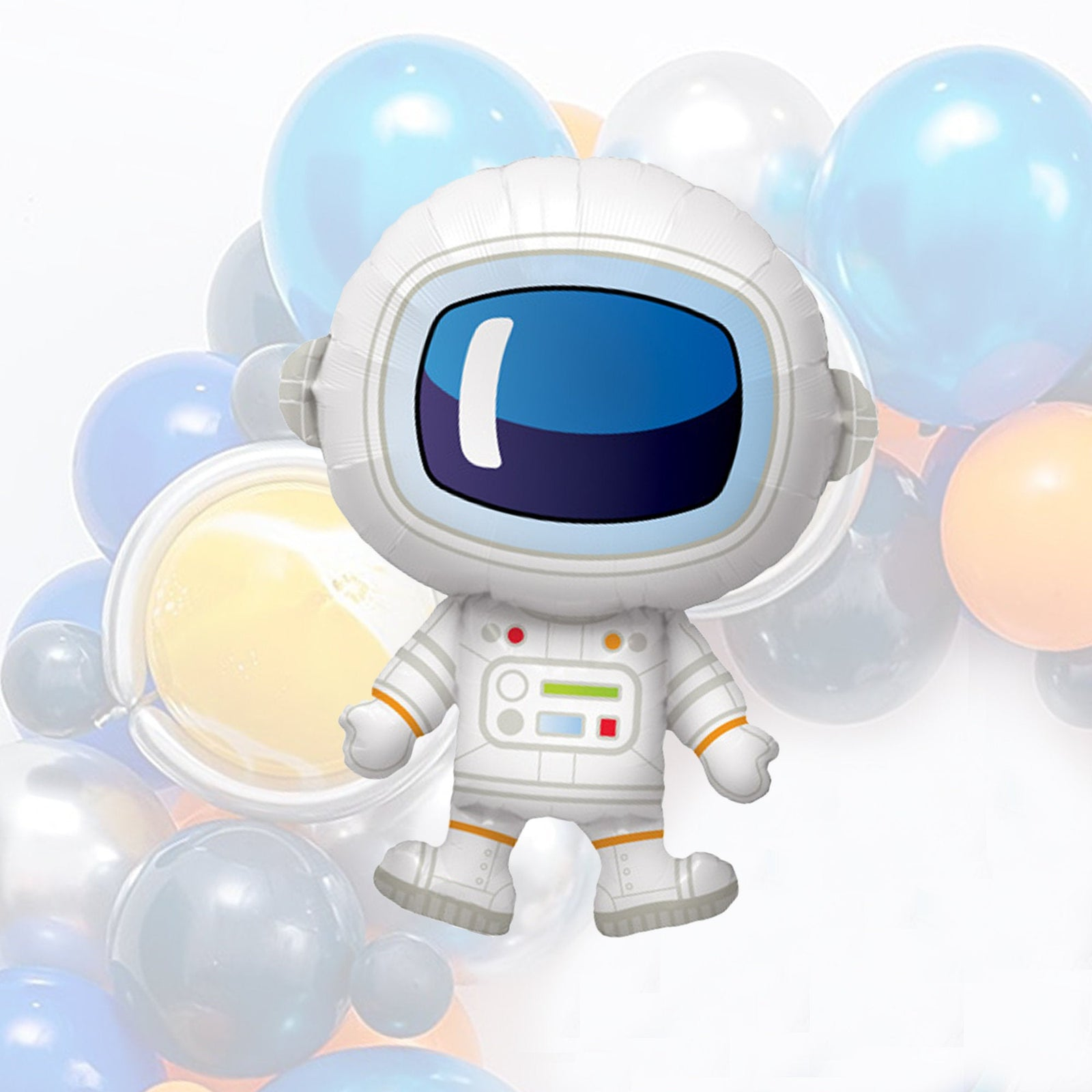 "37"" Giant Astronaut Balloon"