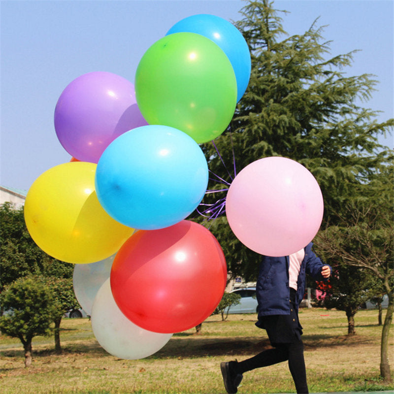 "36"" (3-Foot) Giant Balloons"