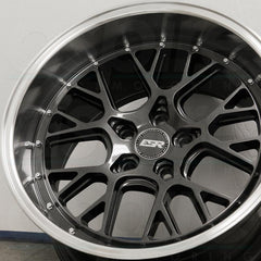 ESR CS11 Wheels