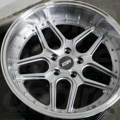 ESR CS15 Wheels