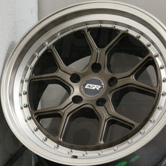 ESR CS02 Wheels