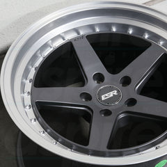 ESR CS05 Wheels