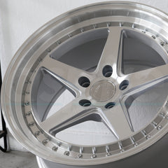 AodHan DS05 Wheels