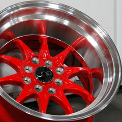JNC 003 Wheels