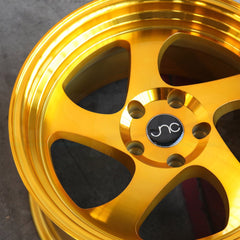JNC 034 Wheels