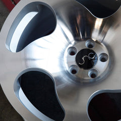JNC 036 Wheels