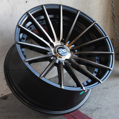 JNC 042 Wheels