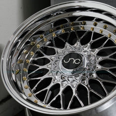 JNC 004 Wheels