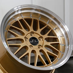 JNC 005 Wheels