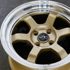 JNC 013 Wheels