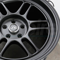 JNC 021 Wheels