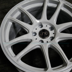 JNC 030 Wheels