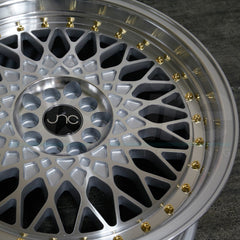 JNC 031 Wheels