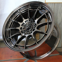 JNC 033 Wheels