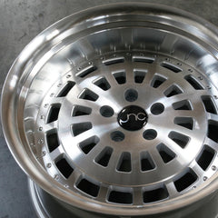 JNC 046 Wheels