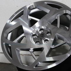 JNC 047 Wheels