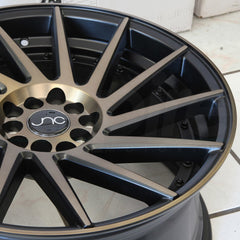 JNC 051 Wheels