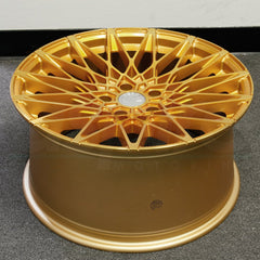 AodHan LS001 Wheels
