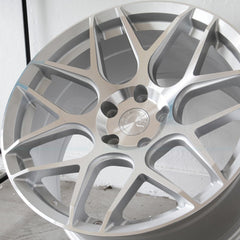 AodHan LS002 Wheels