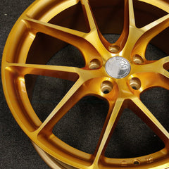 AodHan LS007 Wheels