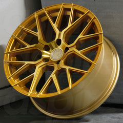 AodHan LS009 Wheels