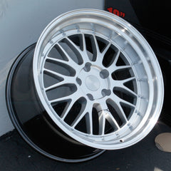 ESR SR05 Wheels