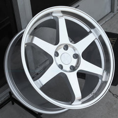 ESR SR07 Wheels