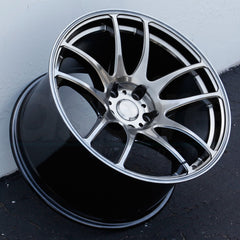 ESR SR08 Wheels