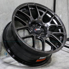 XXR 530 Wheels