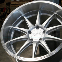 XXR 527D Wheels