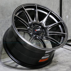 XXR 527 Wheels