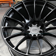 XXR 550 Wheels