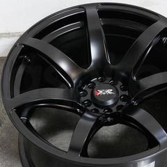 XXR 560 Wheels