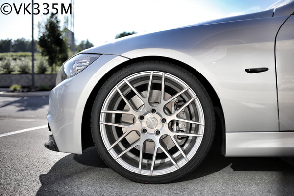 bmw concave wheels style