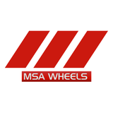 Low cost MSA wheels sales special