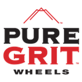 Low cost Pure Grit wheels sales special