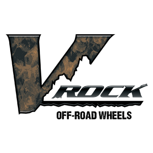 V-Rock Truck Wheels Rims