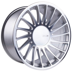 3SDM Wheels 0.04 Silver