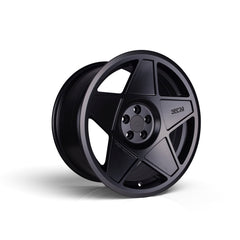 3SDM Wheels 0.05 Matte Black